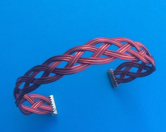 Braided Bracelet #2