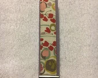 Gedenktag Verkauf einen Schlüsselanhänger Armband - Mohnblumen