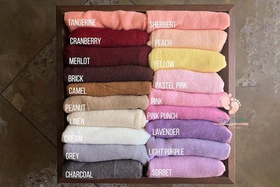 Dream Knit Wraps