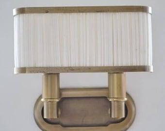 Vintage wall light 1960s