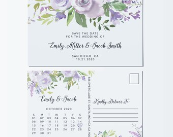 Wedding Save the Date Postcards by LoveAtEverySight|Save the Date Wedding Announcement Postcards,Marriage Announcements,Awesome Theme std113