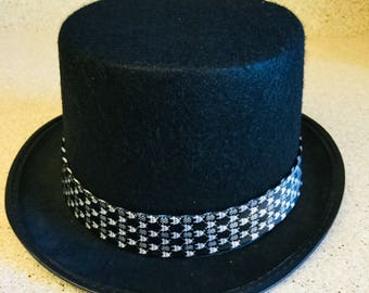 Gamers Top Hat