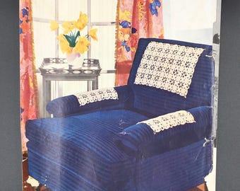 Home Decoration  -  Vintage Booklet - (SW074ET)