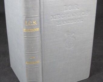 The Mechanics' Handbook // 1926 7th edition