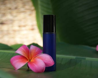 Oil Of Tranquility Roll-On, Essential Oil Roll-on, Roller Bottle, Litsea Lavender