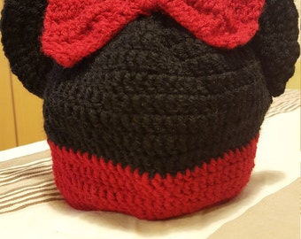 mikey cap