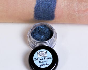 Mineral Eyeshadow NEVERLAND Organic Makeup 5 gram jar