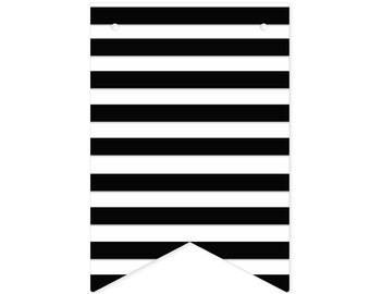 Flags Black and White - Home Decor Unique Design 2016
