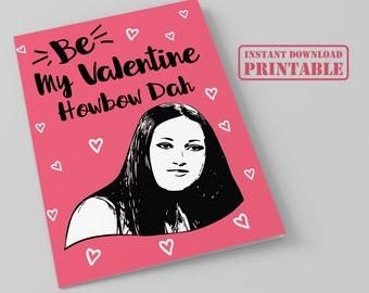 Funny Meme Valentines Day Cards : Catch me outside how bout dah valentine s day card