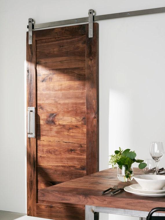 Inspirational il 570xN jfo7 Pictures - Simple Elegant solid wood barn door Trending