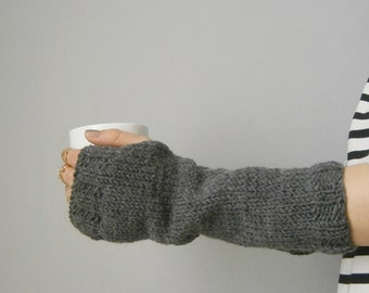 Knit fingerless gloves gift ideas for her fingerless gloves