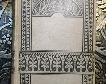 The Vision; or, Hell, Purgatory, & Paradise of Dante Alighieri, 1844, Rare