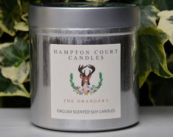 The Orangery Candle