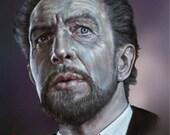 Vincent Price - A5 Size G...