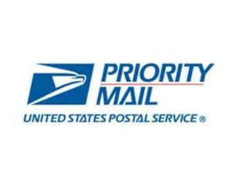 Expedited Priority Mail Upgrade