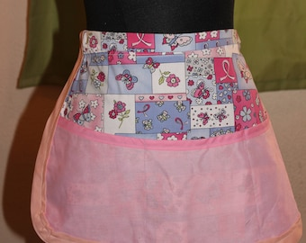 Vendor Apron, utility apron, server apron, teacher apron, craft apron, craft show apron