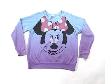 Vintage Disney Sweater