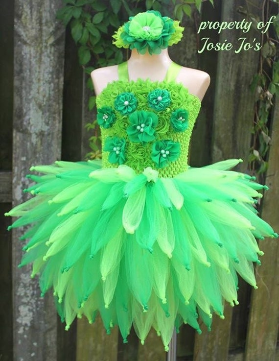 Tinkerbell costume fairy costume tinkerbell dress fairy