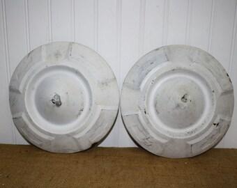 Chevrolet Hubcaps - set of 2 - item #2296
