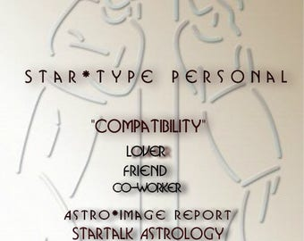Star*Type Personal Compatibility Reading.