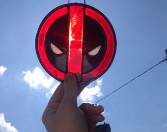 Deadpool sigil