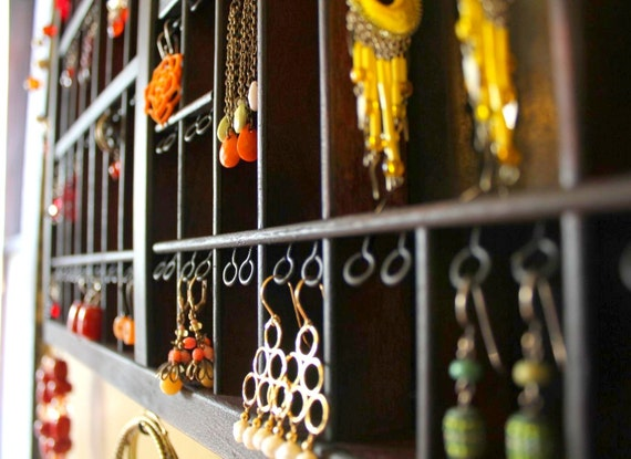 Jewelry Display by Bluebirdheaven