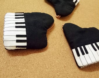 Grand Piano keycover