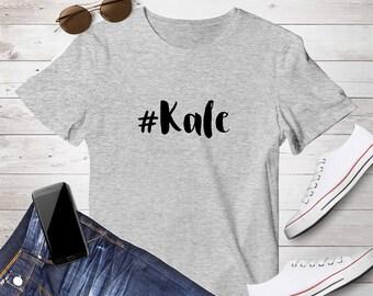 kale T-shirt,,,