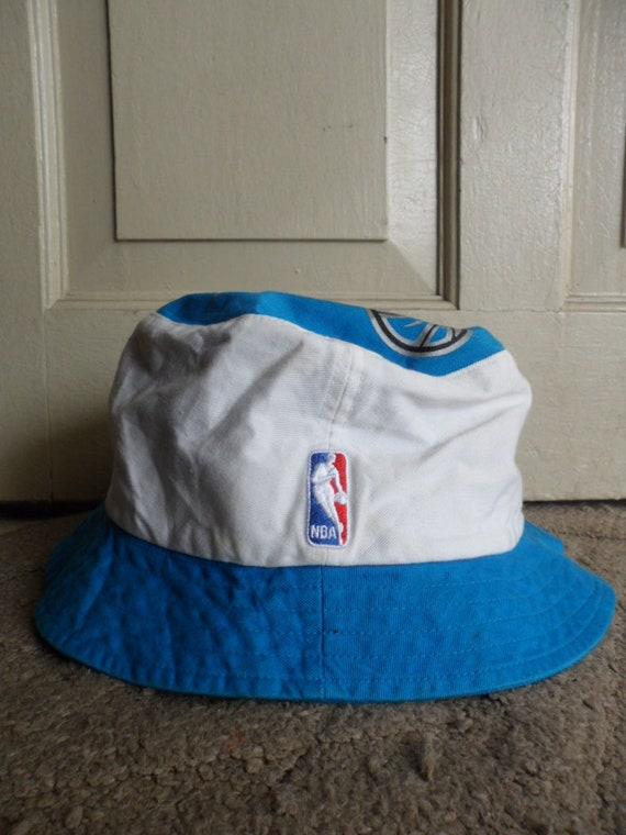 promo code 98c58 b3716 spain lyst ktz orlando magic wowie bucket hat in blue for men 45dc4 c8873   best white and blue reebok orlando magic bucket hat 83a27 417f2