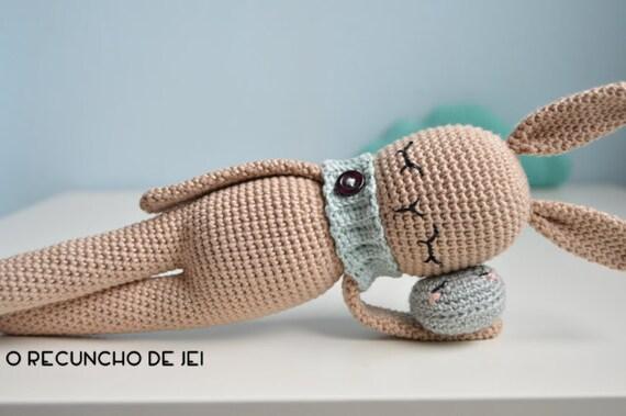 Amigurumis Para Bebes : Bellisimos muñequitos para bebe tejidos a crochet amigurumis