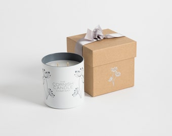 Blend 03 Apres Sea Luxury Double Wick Candle
