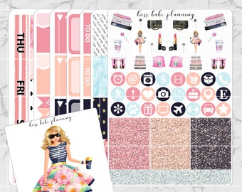 Modern Barbie || Luxe Kit
