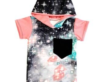 Supernova Hoodie Tshirt