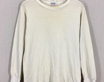 Vintage Duofold Long Sleeve 2 Layer Shirt Fits like a Small
