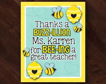 Teacher Appreciation Week Poster, Teacher Appreciation Poster, For Teacher Appreciation Ideas, Staff Appreciation Week Ideas, Printable