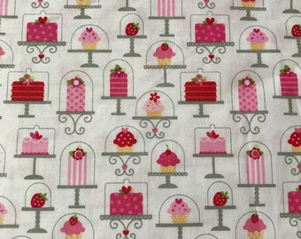 Sweetcakes by Riley Blake Cotton Fabric