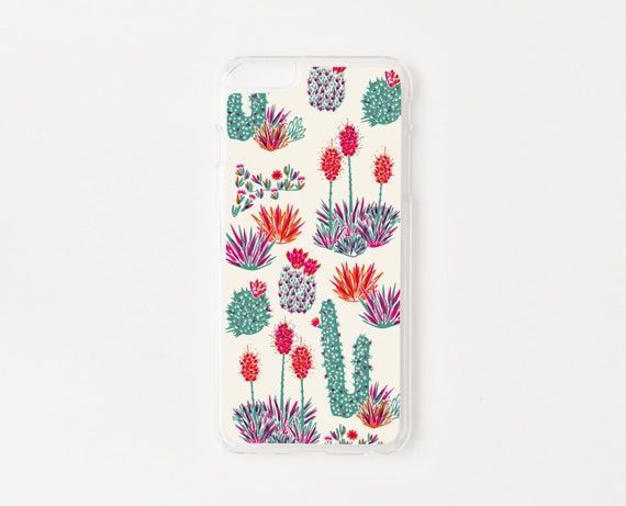 carcasa iphone 6 cactus
