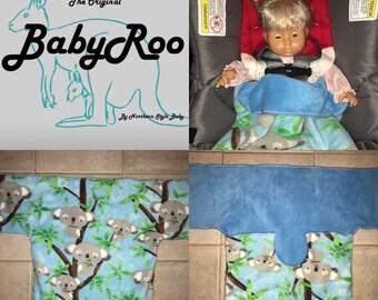 Koala BabyRoo Car Seat Pouch- size XL