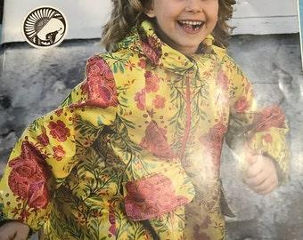 Ottobre Design Magazine Kids Fashion Autumn 4 2009