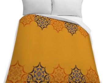 Arabian Nights Queen Size Duvet Cover