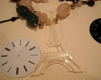 Eiffel tower 1650 perspex for your jewelry or not
