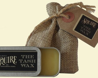 Squire Hair - The Tash Wax