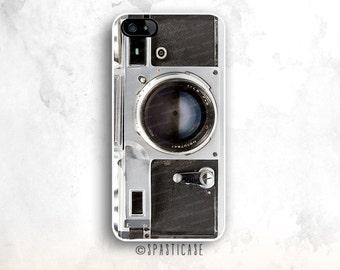 Camera iPhone 6 Case, iPhone 5 Case Vintage Camera, iPhone 6S Case, Camera iPhone Case,  iPhone 5C Old Camera, iPhone 5S Case, iPhone 6 Plus