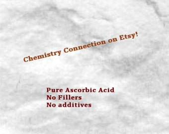 Ascorbic Acid 1 Lb