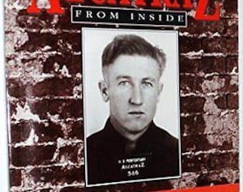 Alcatraz from Inside - The Hard Years 1942 - 1952 - Jim Quillen - Paperback