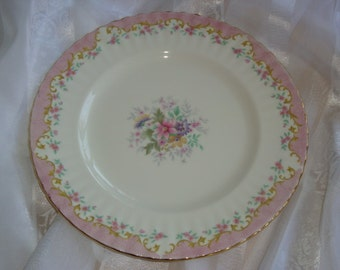Royal Albert SERENITY Dinner Plate