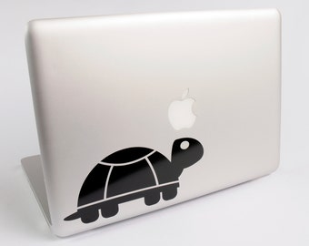 Turtle - Vinyl Decal