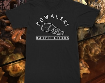 Kowalski Baked Goods, Harry Potter Inspired, Fantastic Beasts and Where to Find them Shirt