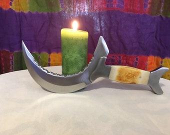 Boline Ritual Knife