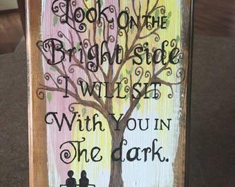 In the Dark Sign